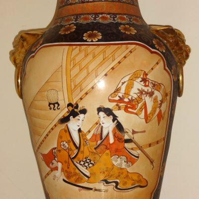 Court Vase