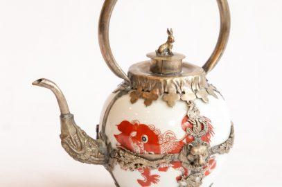 Antique & Art Auction, November 26th